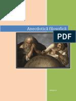 Anecdotica Filosofica v. 3.5