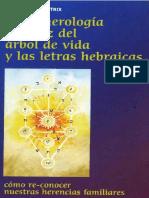 La Numerologia a La Luz Del Arb - Martine Coquatrix