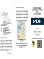 program matafis 2010 cover amend