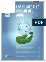 Los Humedales Cuidan el Agua - Unesco.pdf