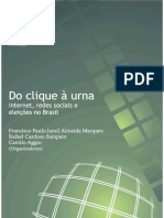Livro Do Clique a Urna - 2013 - Em PDF
