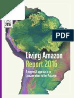 Reporte de Amazonia viva 2016 WWF en Ingles.pdf