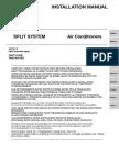 FAQ C9 IM Installation Manual