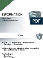 Data Information_2010