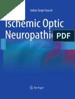 Ischemic Optic Neuropathies - S. Hayreh
