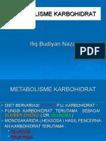 Metabolisme Kh Poltekkes Gizi