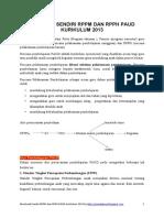 Membuat Sendiri RPPM dan RPPH PAUD K13.pdf