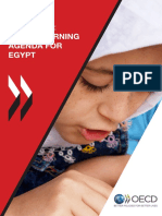 Schools for Skills a New Learning Agenda for Egypt