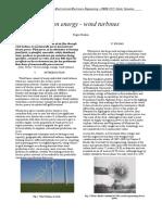 Triguc Rodion Green energy - wind turbines.doc