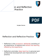 Reflection and Reflective Practice Rcog