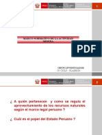 Marco constitucional de la actividad minera. (1).pptx