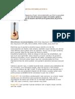 Cómo grabar una guitarra acustica.doc