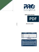 Manual Pqws 5820 Mait0085r03