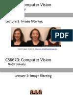 Lec02 Filter