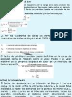 2.a.- Determinacion de La Demanda