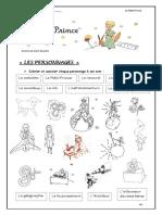 Le Petit Prince Livre