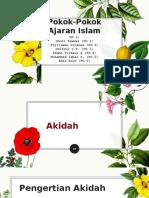 Pokok Ajaran Islam