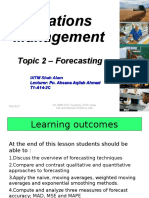 2.0 Topic 2_ Forecasting 140914