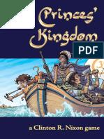 The Princes Kingdom