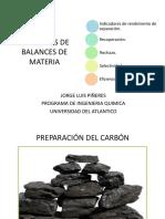 Clase 2. Principios de Balance de Materia%2c Presentación