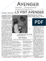 WASP Newsletter ~ 05/11/43