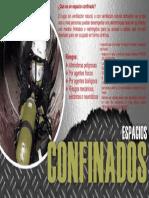 Cartel NOM033.MayelaSandoval