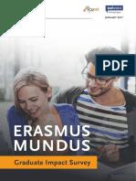 The Erasmus Mundus Summary GIS 2016