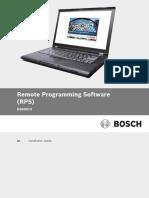 RPS InGuide Installation Manual EnUS 2596022155