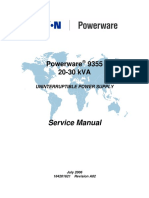 9355 30kVA Service Manual_A02