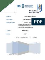FISICA MEDICA BASICA  1