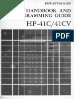 HP41C