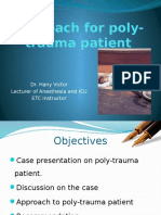 Approach for poly-trauma patient.pptx