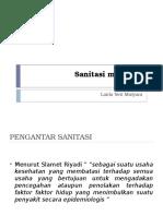 KBM (6) Sanitasi Makanan