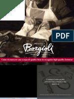 Fratelli Borglioli - La Scarpa Di Qualita