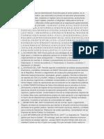 El Sistema Integrado de Administración Financiera Para El Sector Público