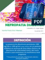8. Nefropatia Diabetica