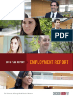 2014 2015 Employment Full Report