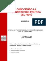 Derechos Fundamentales, Economico ,Politicos,Sociales