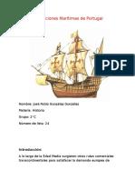 Expediciones Marítimas de Portugal.docx