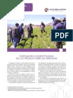 PDF 302 155 Southern Fortalecen Competitividad de Los Productores de Oregano