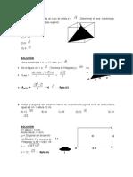 Seminario Geometria