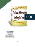 lawofattraction4regularpeople-091213142703-phpapp01