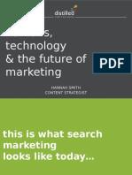 Viitorul Marketingului Hannahsmxmunich v4 140325121756 Phpapp02