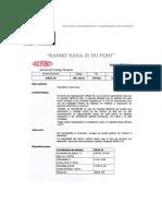Barnizbasa35DuPont