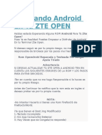 Instalando Android En Tu ZTE.docx