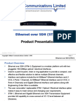 ethernet-over-sdh.pps