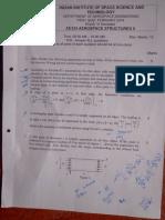 AE324 Aerospace Structures II Quiz I.pdf