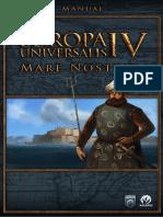 10. EUIV Mare Nostrum Mini Manual ENG