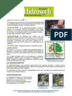 Ficha Tecnica Hidrosorb Forest