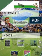 El tenis-normativa